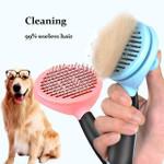 Pet Shedding Tool Brush