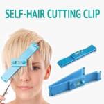 Self-Hair Cutting DIY Hairstyle Clips
