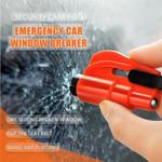 Emergency Car Window Breaker (2PCS)