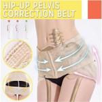 Hip-Up Pelvis Correction Belt