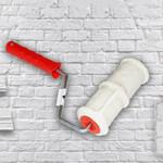 Brick Pattern Paint Roller