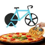 Hipster Bike Pizza Cutter