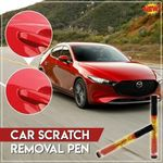 Car Scratch Removal Pen (4PCS)