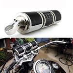 First Ever Waterproof & Bluetooth Motorcycle Speaker