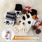 Comfybear Cat Claw Socks