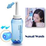 Nasal Wash Device