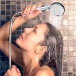 High-Pressure Eco Water Spa Shower Head
