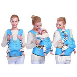 Ergonomic Baby Carrier Infant Baby Hip Seat Sling