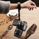 Leather Camera Wrist Strap