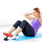 Sit-Ups Assistant At Home Working Out