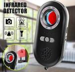 Multifunctional Infrared Detector - Anti-Spy Hidden Camera Detector Infrared