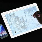 Digital Drawing Tablet - Electronic Sketch Pad