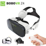 Virtual Reality 3D Glasses - Give You The Movie Experience