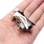 Instant Campfire - The World's Smallest Stove