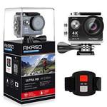 4K Ultra HD Action Mini Camera