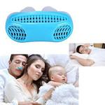 Anti-Snore Micro Cpap - Sleep Apnea Treatment