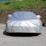 Ultimate Weatherproof Winter Outdoor Car Protector Cover