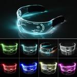 Led Glasses - Light Up Shades