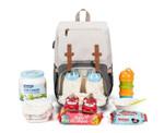 Rome Diaper Backpack