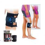 Sciatic Nerve Brace Acupressure Leg Pad Back Pain Sciatica Si Be Active Relief