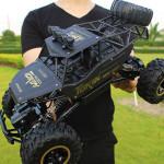 High Speed -Road Remote Control Car