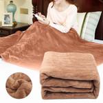 Electric Usb Heated Blanket