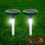 Ultrasonic Snake Repellent New Version
