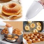 The Donut Maker