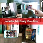 Anti Gravity Phone Case - You Can Enjoy Phone Functions Any Anywhere