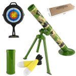 Mortar Toy Launcher