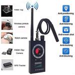 Wireless Anti Spy Rf Hidden Camera Detector