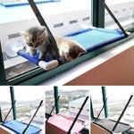 Cat Window Perch Hammock Bed Seat