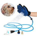 Pet Bathing Shower Glove