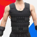 Weight Vest Training Boxing 30Kg Loading