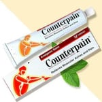 Arthritis Pain Relief Cream