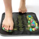 Reflexology Foot Massage Stone Mat