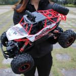 4X4 Rock Crawler Monster Truck