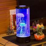Mesmerizing Jellyfish Lamp
