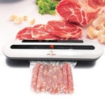 Vacuum Food Sealer Packaging Machine For Meats, Seafood, Fruits, Veggies And Dry Foods