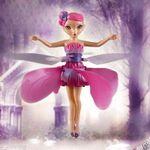Flying Fairy Dolls