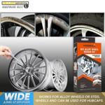 D.I.Y. Alloy Wheel Repair Kit (2PCS)