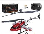 Huge Remote Control Helicopter