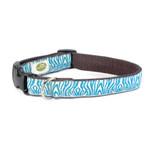 Fletcher Hemp Dog Collar
