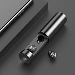 New Space Capsule Bluetooth Earphone