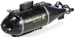 Rc Mini Submarine Simulation