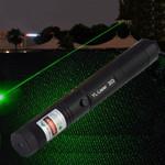 Military Green Laser Pointer Pen - High Powered Laser Pointer Pen