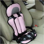 Portable Booster Seat Baby Car For Travel