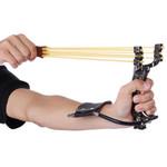 High Powered Hunting Slings Wrist Rocket