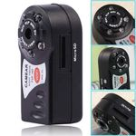 Wireless Wifi Hidden Spy Camera Small, Mini