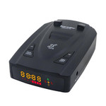 Led Gps Radar Detector